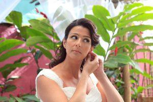 isabel van dilst bruiloft